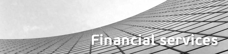 Slide Financial services 01